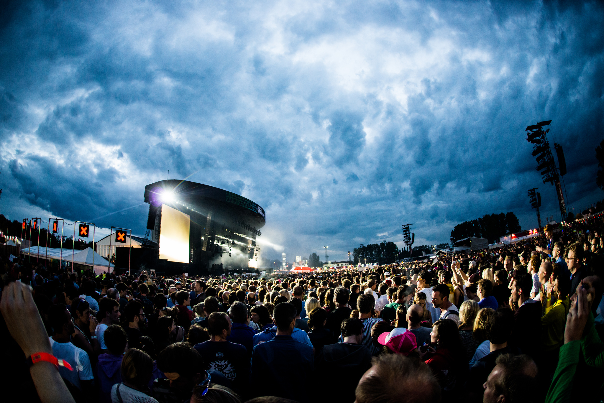 A roundup of major European Music Festivals: Part I ...