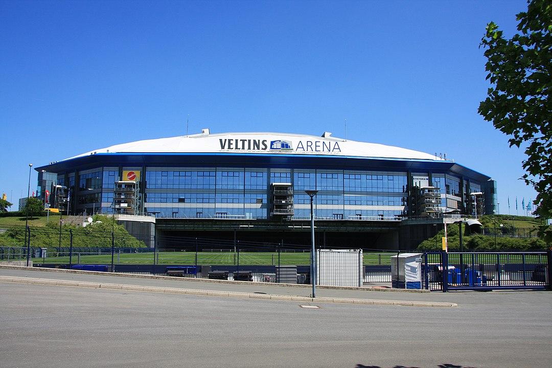 Veltins-Arena, FC Schalke 04
