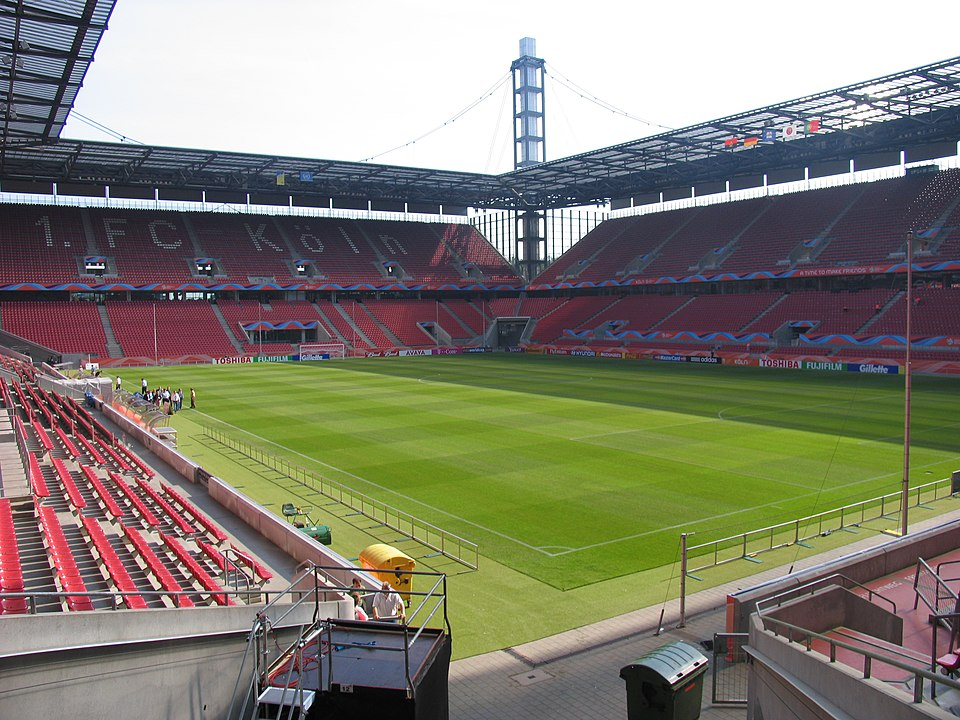 Mungersdorfer, FC Koln, Cologne